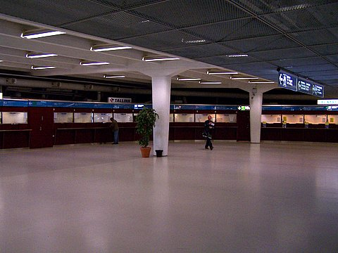 Lodní nádraží