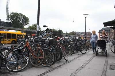 kola v Dánsku