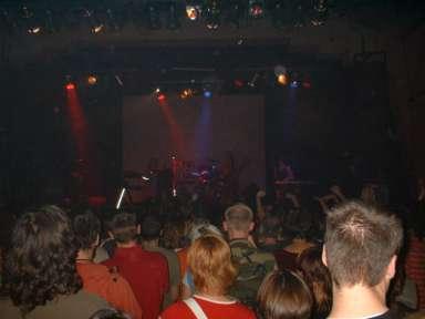 koncert loonaloop